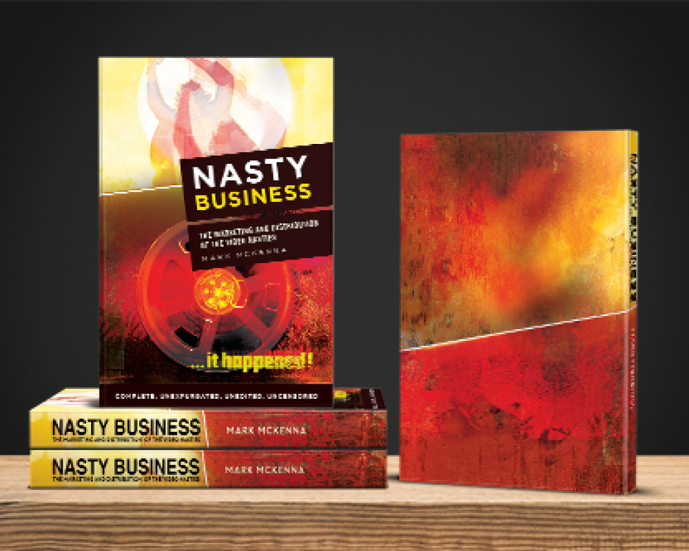 Nasty Business