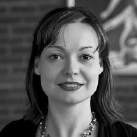 Dr Kate Egan